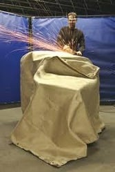 Fire and Welding Blanket