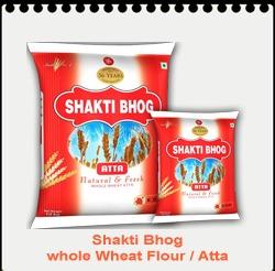 Shakti Bhog Whole Wheat Flour
