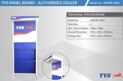 Authorised Dealer For Tvs Panel Board