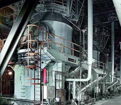 Coal Pulverizers