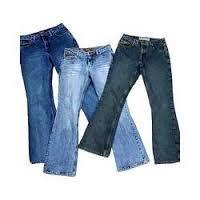 Fancy Denim Mens Jeans