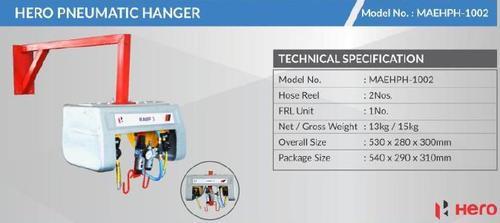 Hero Pneumatic Hanger