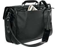 Leather Promotional Tote Bags