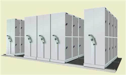 Locker Compactor