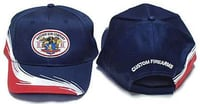 Logo Printed Promotional Caps and Hats