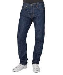 Pure Cotton Mens Jeans
