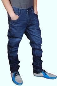 Skin-friendly Fancy Jeans