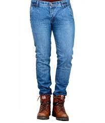 Stretchable Blue Mens Jeans