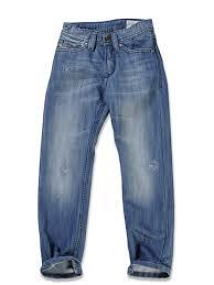 Trendy Design Boys Jeans