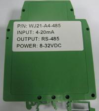 A/D Converters (12 Bits Signal Acquisition)
