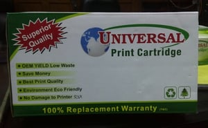 Cartridge Refilling Services