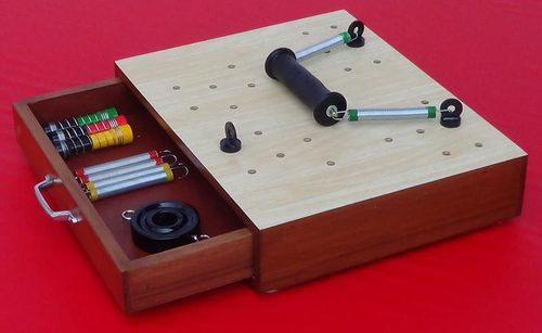 Hand Jim Kit Board