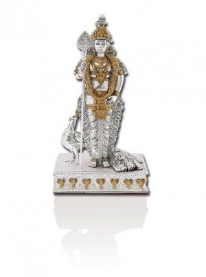 Murugan Marble Statue in  Gopalapuram
