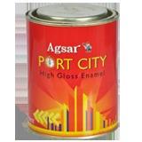 Port City Enamel