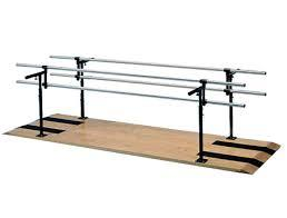 Adult And Child Parallel Bar