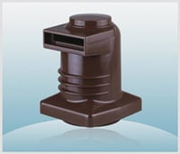 Exclusive Resin Epoxi Contact Box For Switchgear Insulation