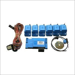 Gas Engine Ignition System