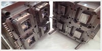 Thin Wall Injection Moulding