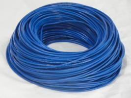 Dual Polymer Insulated House Wire