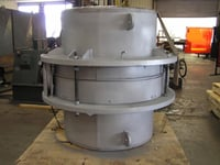 Hinged Pipe Expansion Joint