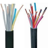 Machine Tools Multicore Cables