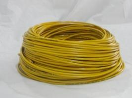 Triple Polymer Insulated Flame Retardent House Wire
