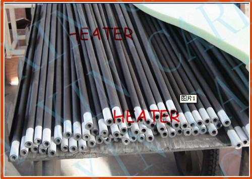 High Temperature Sic Heating Elements