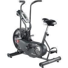 Fan Bike Exerciser