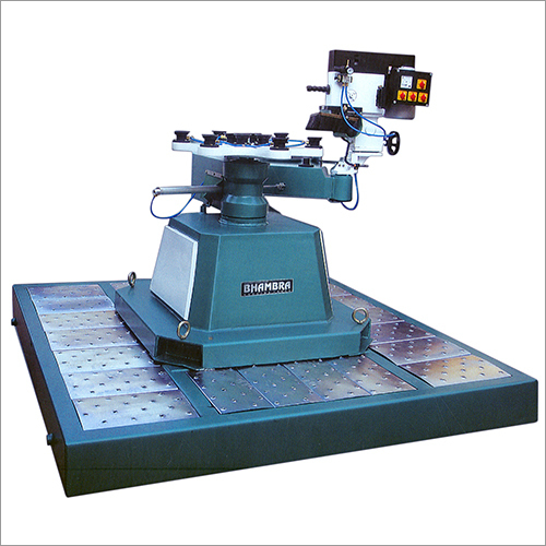 Glass Irregular Cnc Shape Edging Machine