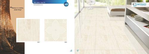 Premium Nano Vitrified Tiles