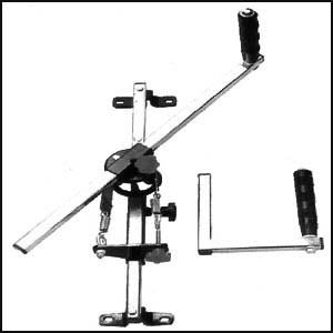 Shoulder Wheel Compact Model