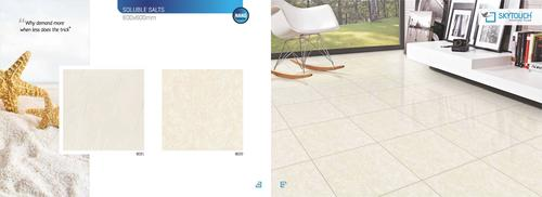 Smart Porcelain Tiles