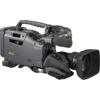 Branded HDW-790 HDCAM High Definition Camcorders