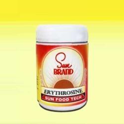 Erythrosine Food Colours