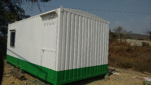 Modular Parta Cabins