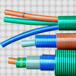 Pvc Duct Hoses in   P. O.