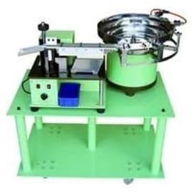 Radial Component Forming Machine