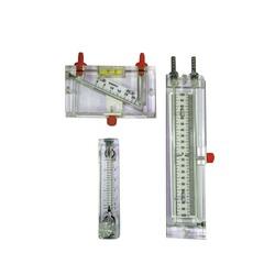 Acrylic Mano Meter