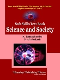Science And Society Book
