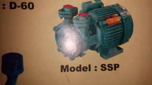 Smart Industrial Centrifugal Pumps at Best Price in Vadodara