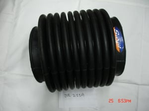 Air Cleaner Rubber Hose 1613/2516 Coil Type (10 Coil)
