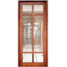 Wiremash Doors