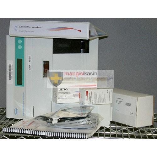 Roche AVL 9180 Electrolyte Analyzer