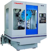 CNC Drilling and Tapping Center