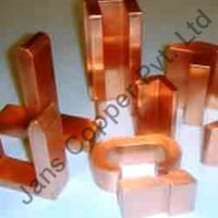Copper Section