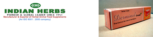 Indian Herbs Specialities Pvt  Ltd  in Panchkula, Haryana, India