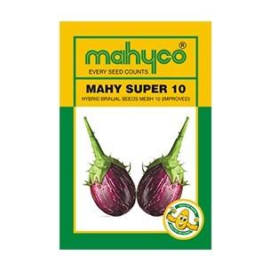 MAHY SUPER 10 (MEBH - 10 Imp)