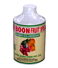 New Boon Fruit Special Micronutrient Mixture