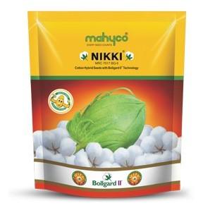 Nikki MRC 7017 BG-II