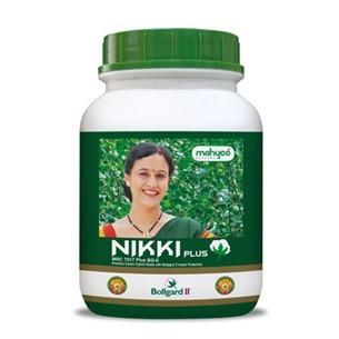 Nikki Plus (MRC7017 Plus BG-II)